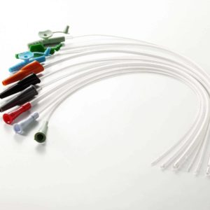 Suction Catheter Sonda Aspiracion